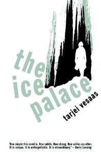 the ice palace tarjei vesaas book