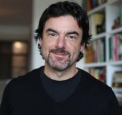 paul griffin author