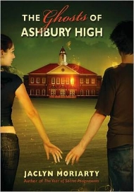 ghosts of ashbury high moriarty