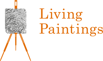 living paintings