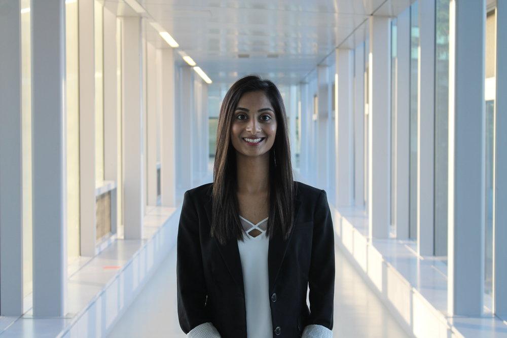 Shreeta Dhingani