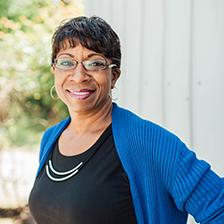 Teresa Thomas Women's Ministry Director