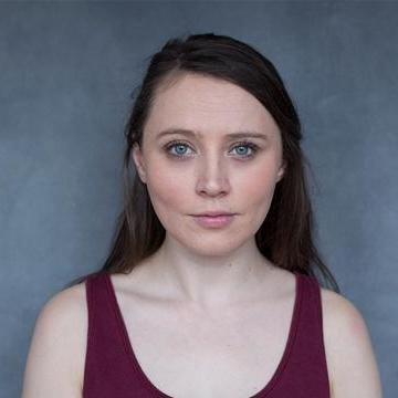 Roxanna Nic Liam