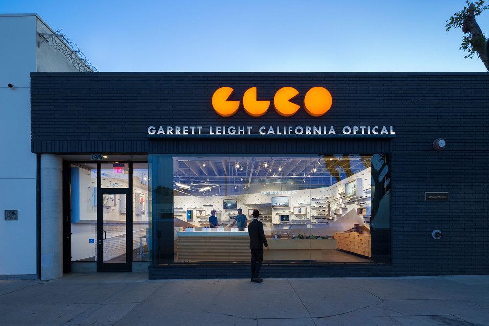 Garrett Leight - Los Angeles