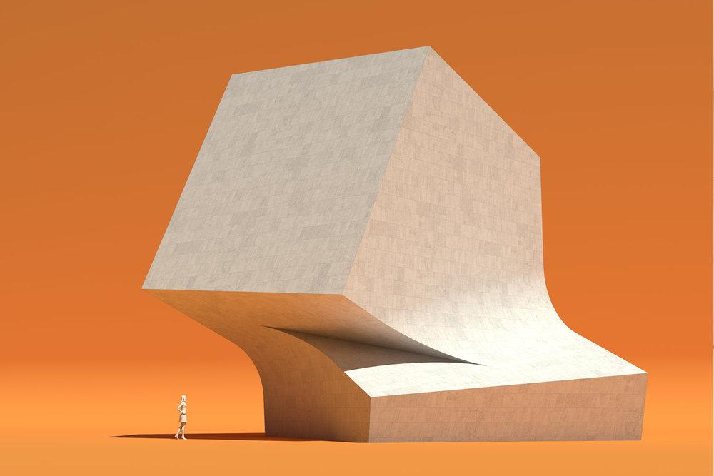- Monoliths