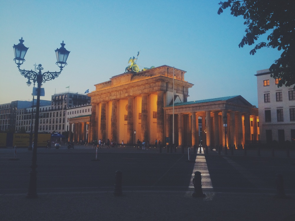taken during my time as a sojourner in berlin.