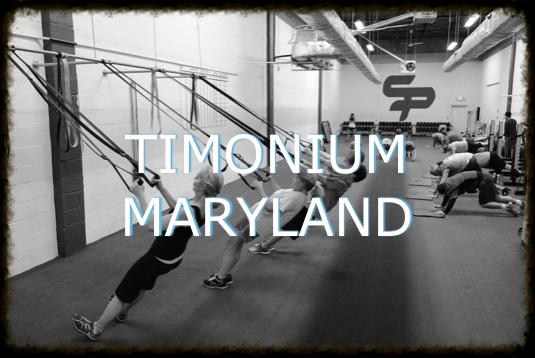Timonium Maryland