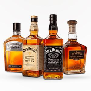 Jack Daniel'ss