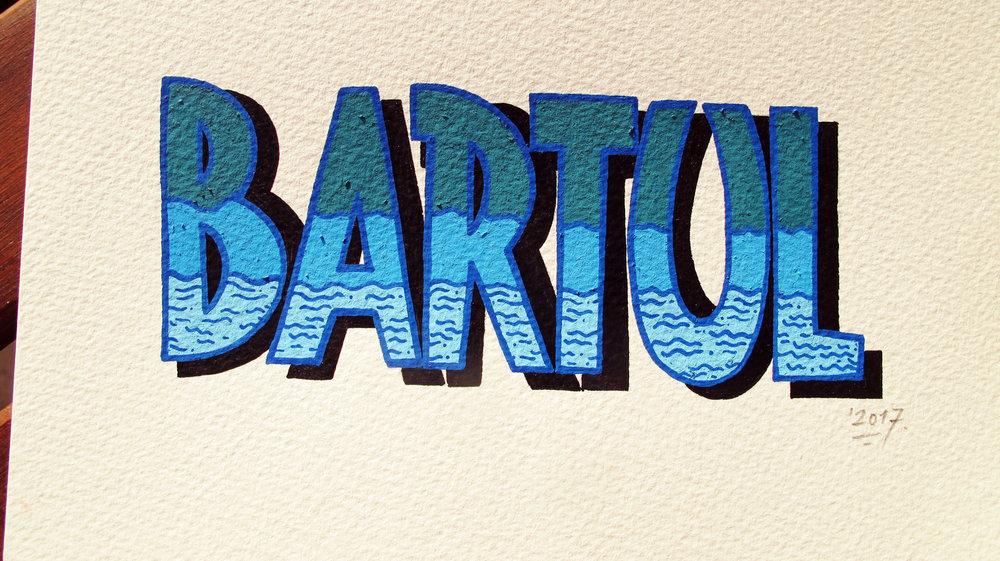 Bartul-Zuljana