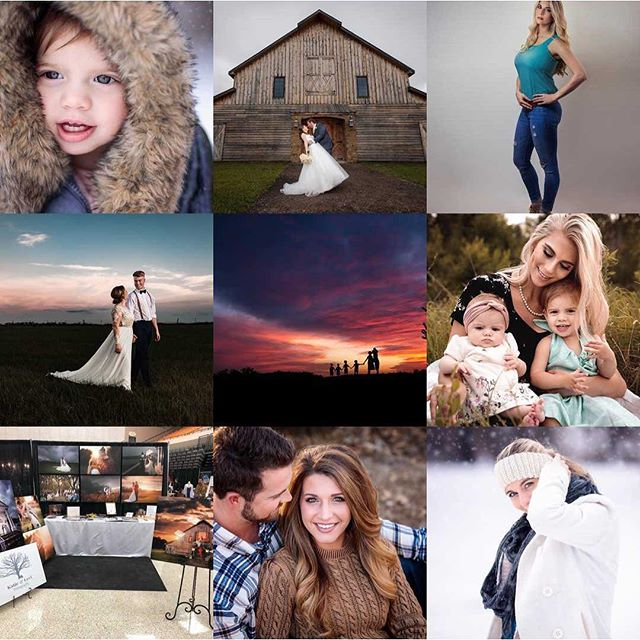 I love that several of my best nine posts are pictures of my wife and kids! #bestnine2018 #wichita #photographers #levikeplar #model #2018 #family #ict