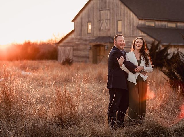 Laughter is a great place to start. #wichita #ict #wedding #engaged #love #levikeplar #stonehill