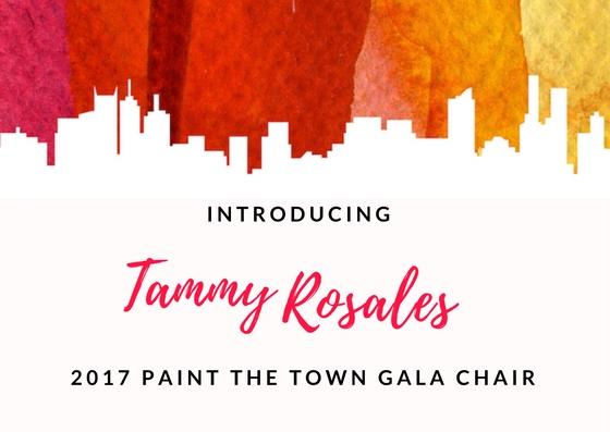 Tammy Rosales