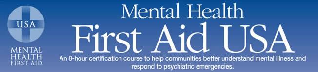 Mhfa Trainingold2 Berkshire Coalition For Suicide Prevention
