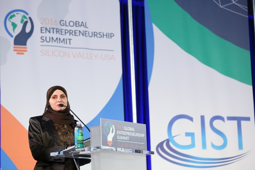 Entrepreneurship Knows No Nationality, Gender, Religion or Border