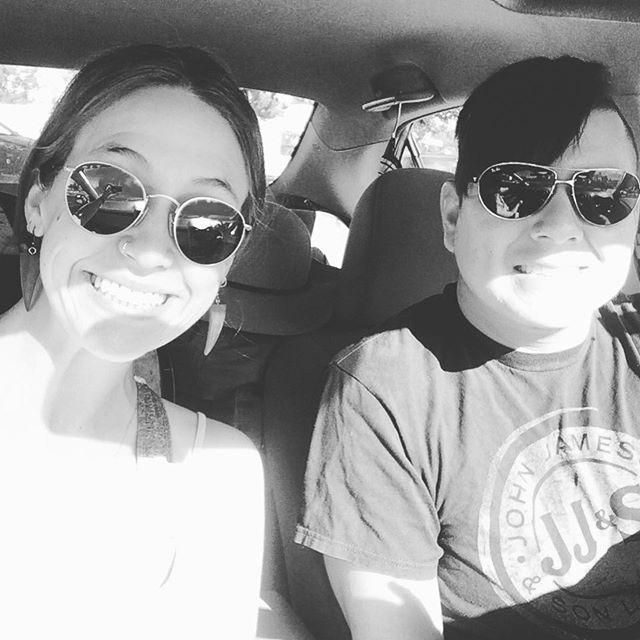 Tour bound!! 2016 #phoenix #arizona #burningbridgestour #folklife #music #wefolkhard