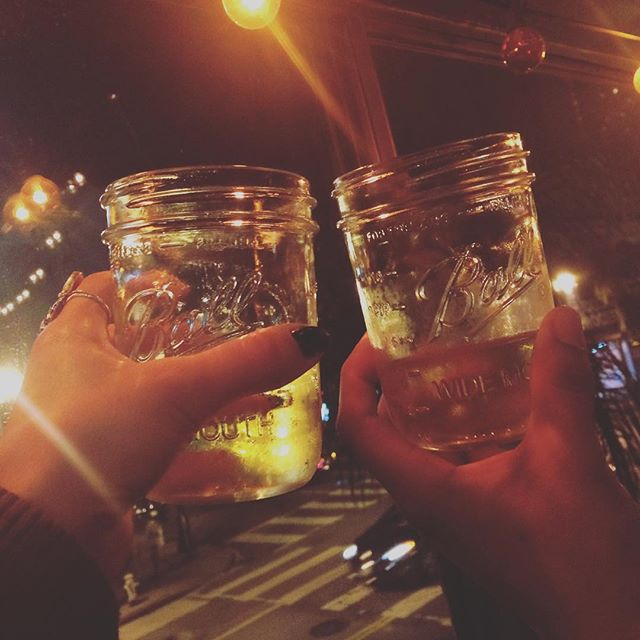 That cider life. #hardcider #sanfrancisco #bay #nobhill
