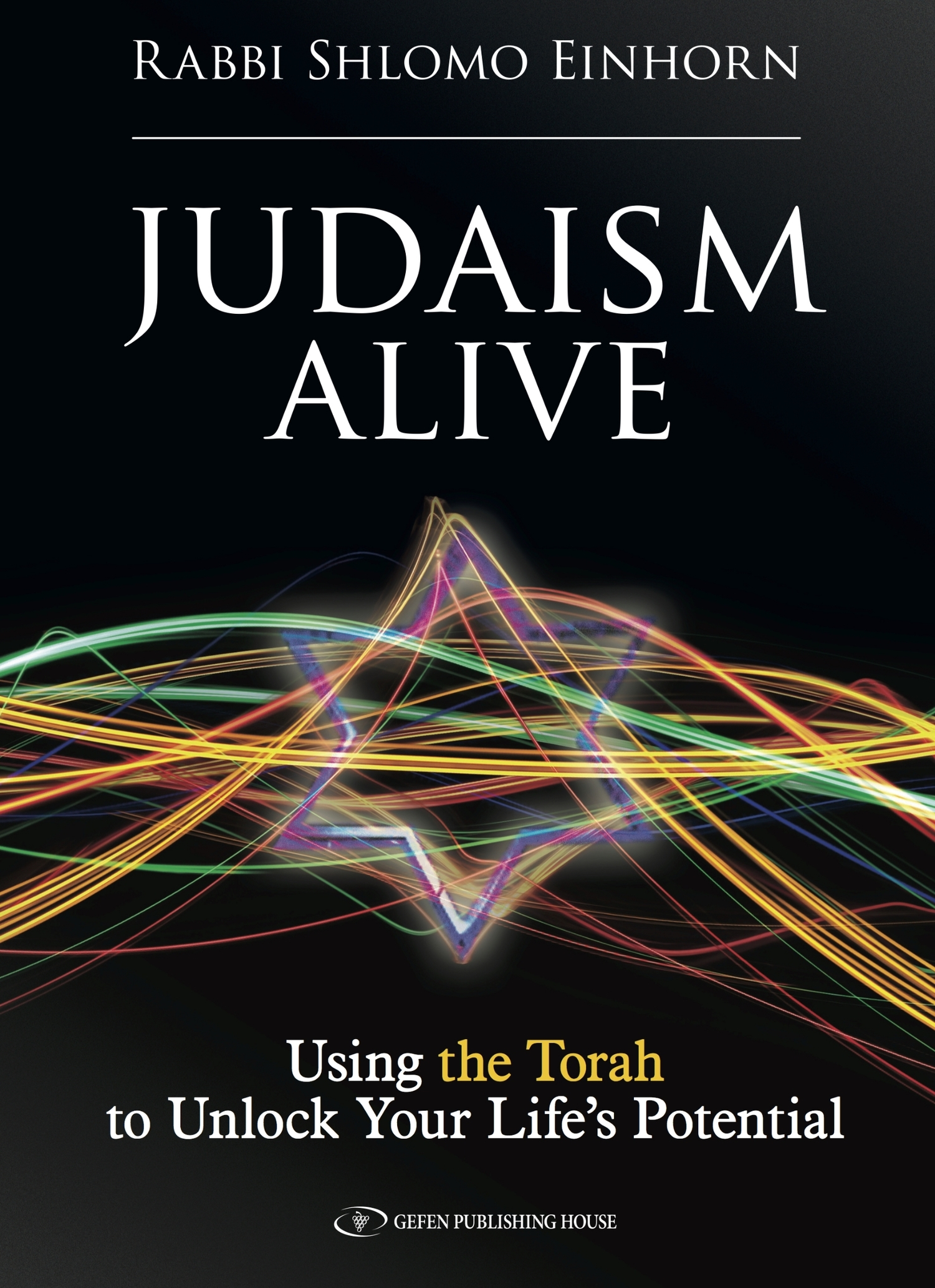 Judaism Alive