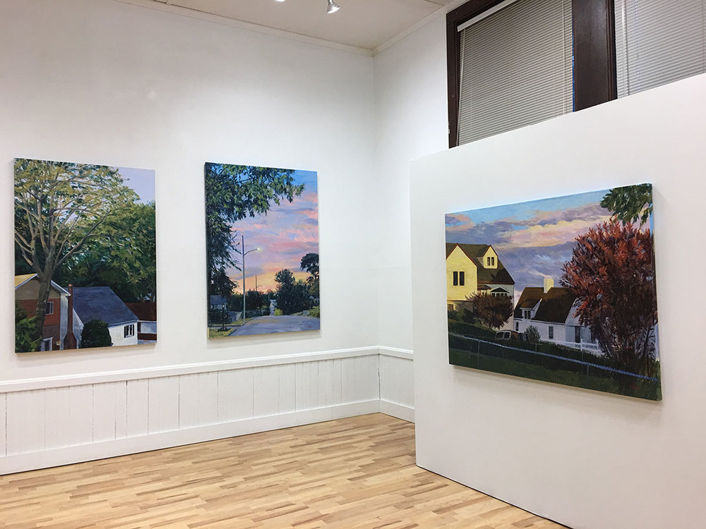 Anderson Chase Gallery 2017