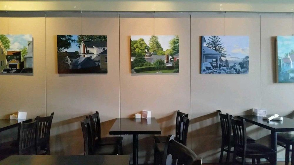 Towne Crier Cafe