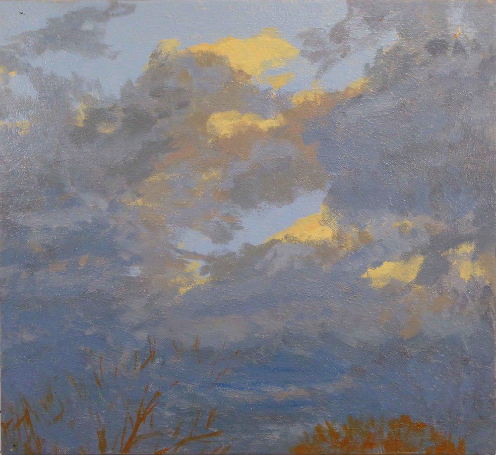Skies #3