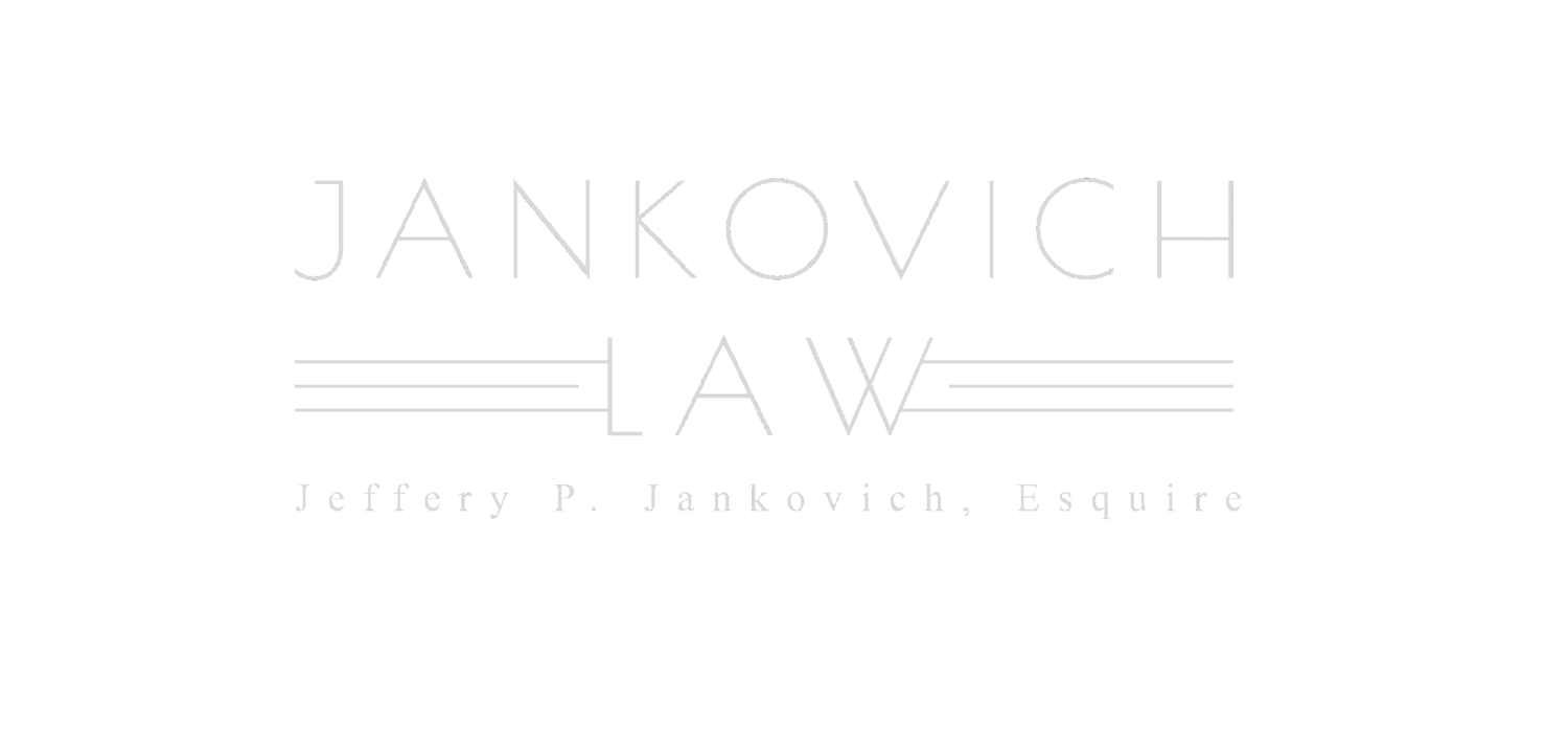Jankovich Law