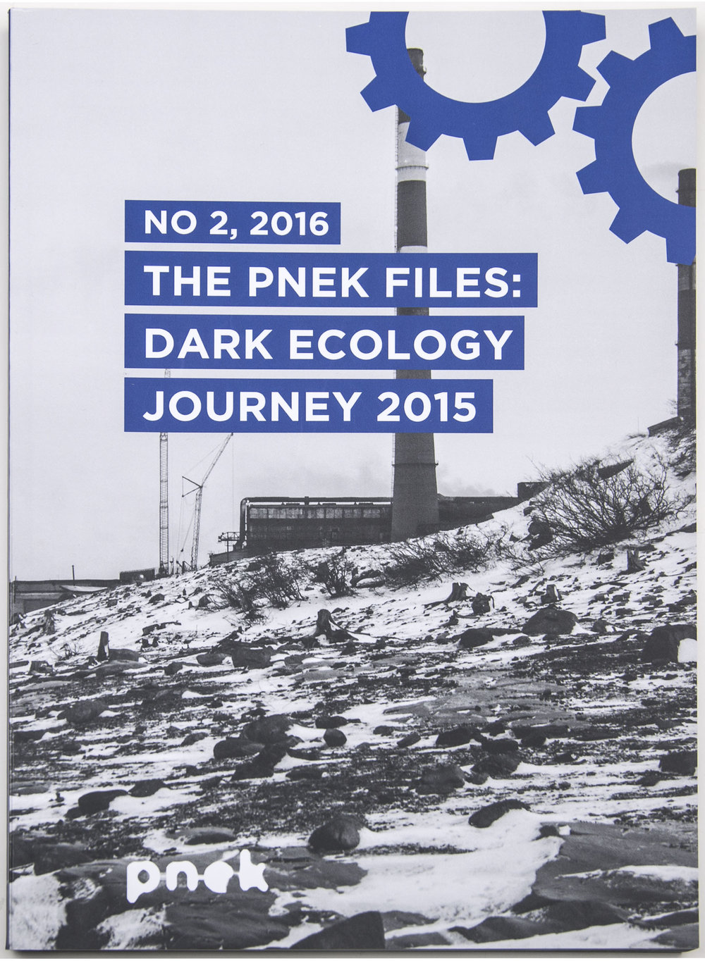 The PNEK Files (No 2): Dark Ecology  Stahl Stenslie, Zane Cerpina (eds.). PNEK, 2016. ISBN: 978-82-93658-03-0