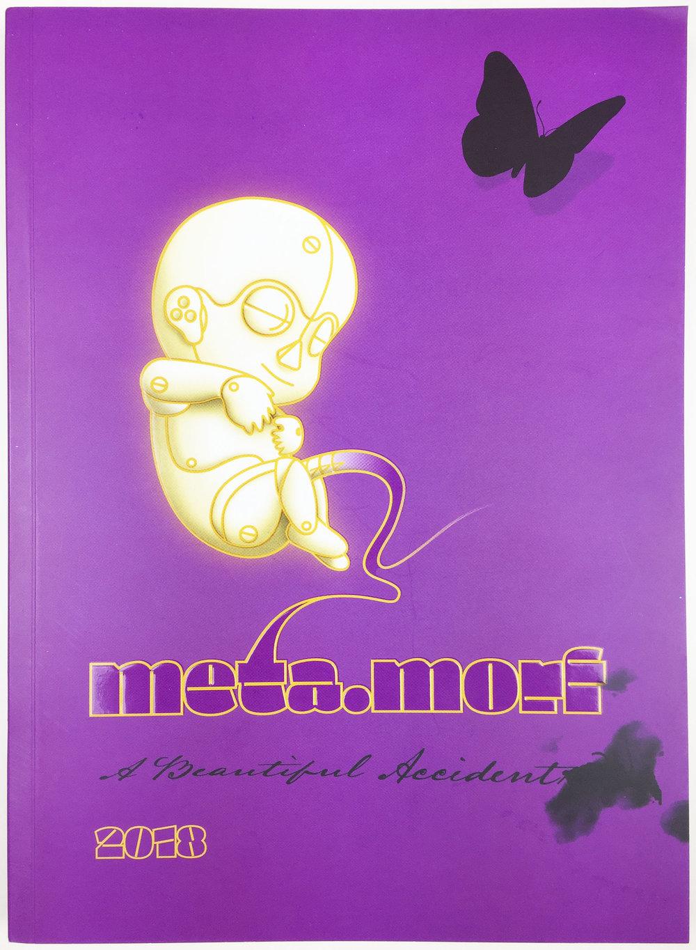 Meta.Morf : A Beautiful Accident  Espen Gangvik, Zane Cerpina (eds.). TEKS Publishing, 2018. SBN: 978-82-998211-7-9