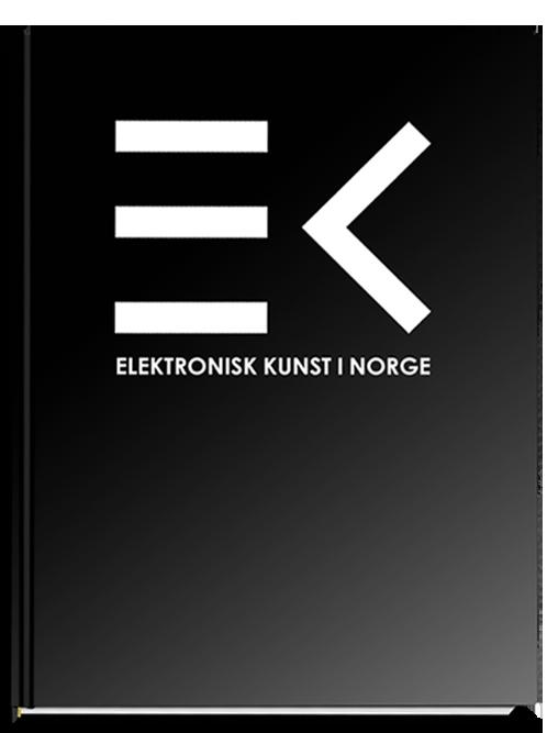 Elektronisk Kunst i Norge  Jøran Rudi, Stahl Stenslie, Zane Cerpina (eds.).  elektroniskkunst.wordpress.com