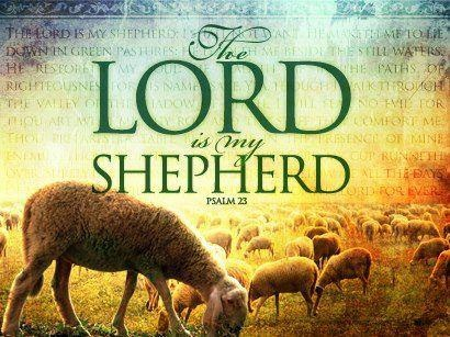 Rural Shepherd Or Royal Suzerain Another Look At Psalm 23