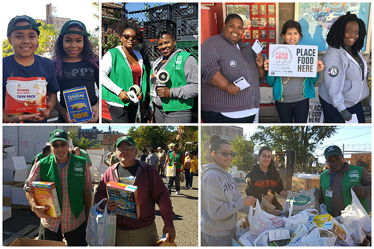 Action Against Hunger Food Drive.jpg