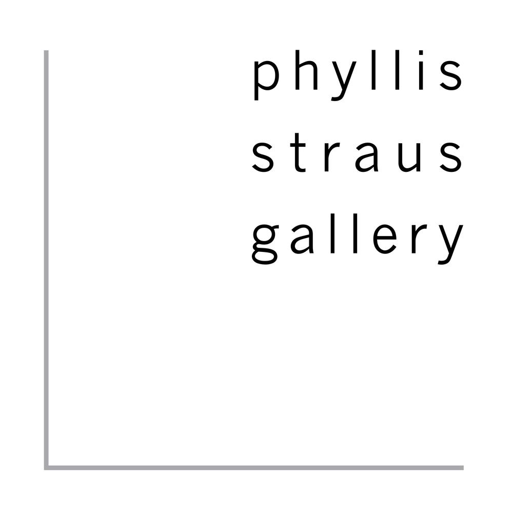 Phyllis Straus Gallery Logo