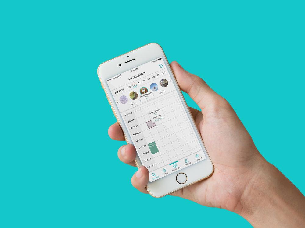 VOYA (App)