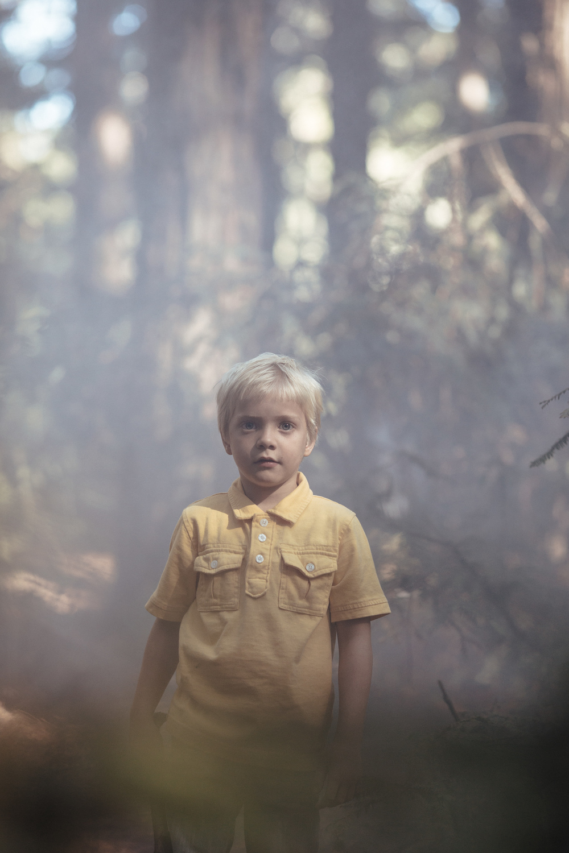 Benjamin Keeter as Shelby