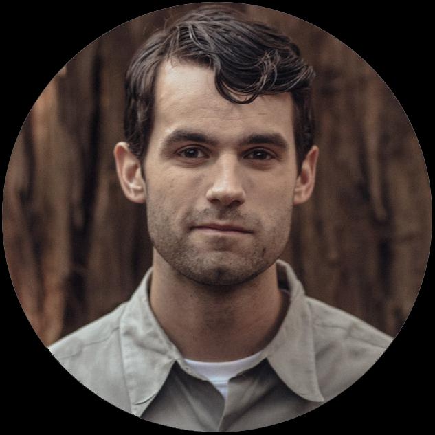 Zack Eulberg - YOUNG BEAU
