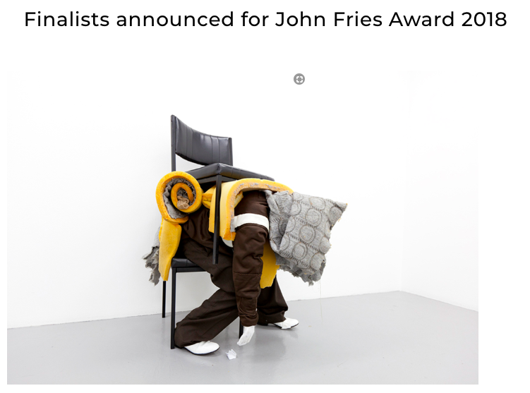 John Fries Award