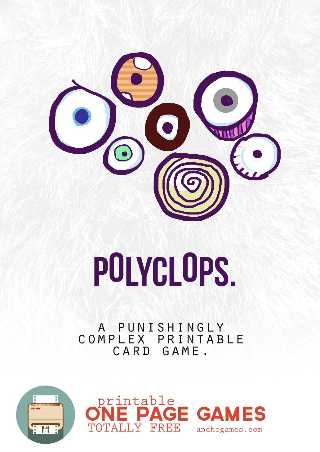 polyclops promo