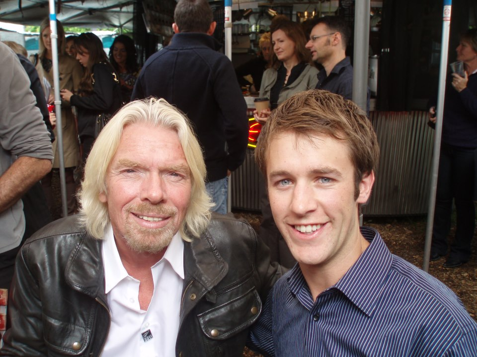 Logan meets Richard Branson at Virgin Event HF performed at.jpg