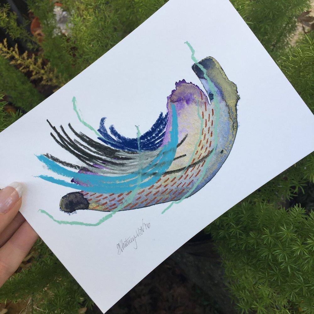 Sea creature 1.JPG