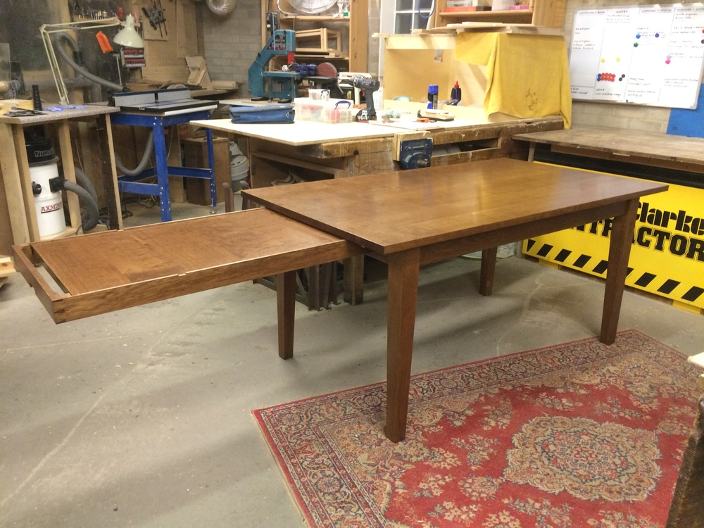 extending table3