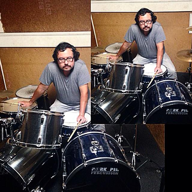 Ric Rosario Drum Artist