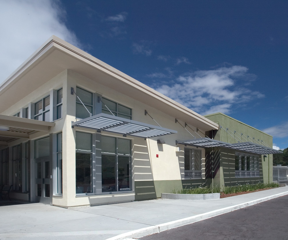 Ellerhorst Elementary School  – San Francisco