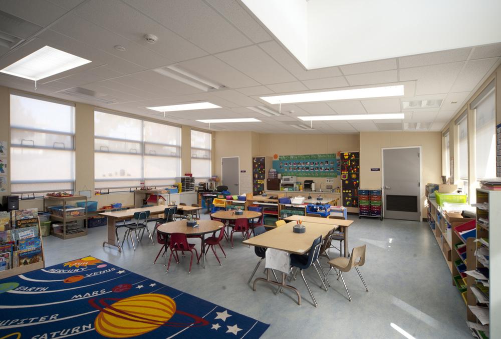 Lakeshore Elementary School – San Francisco