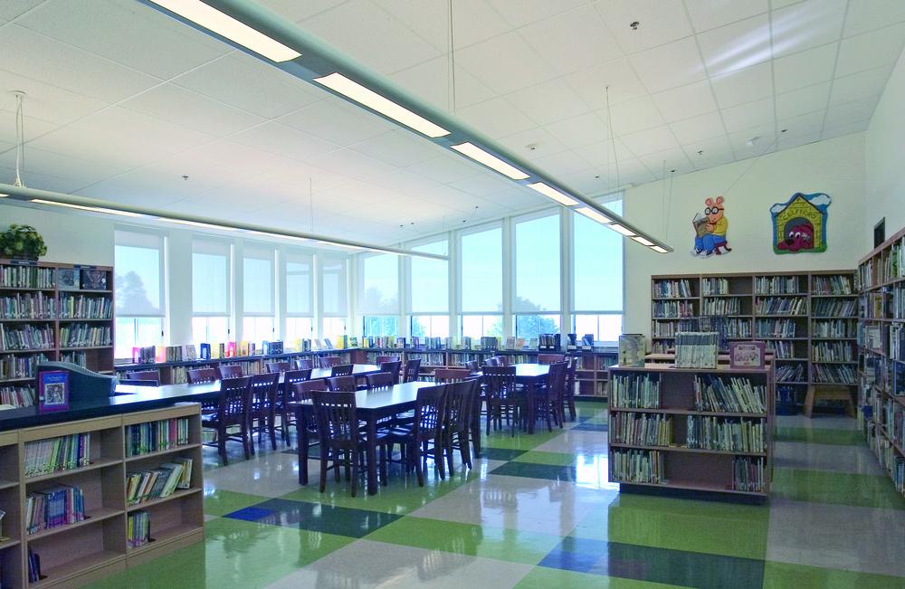 Madera Elementary School  –  El Cerrito