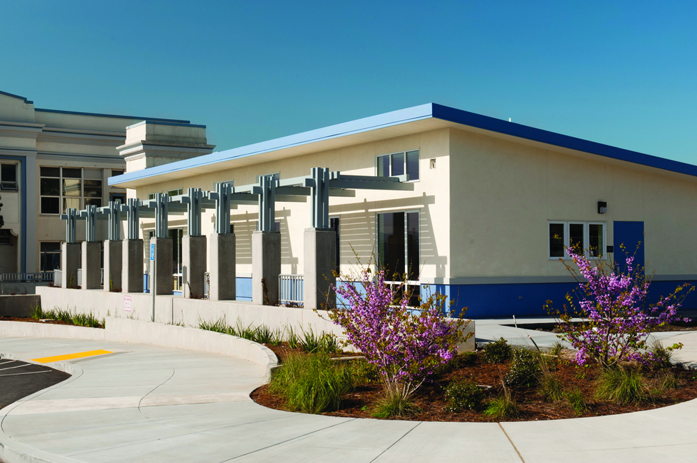 Spruce Elementary School – South San Francisco