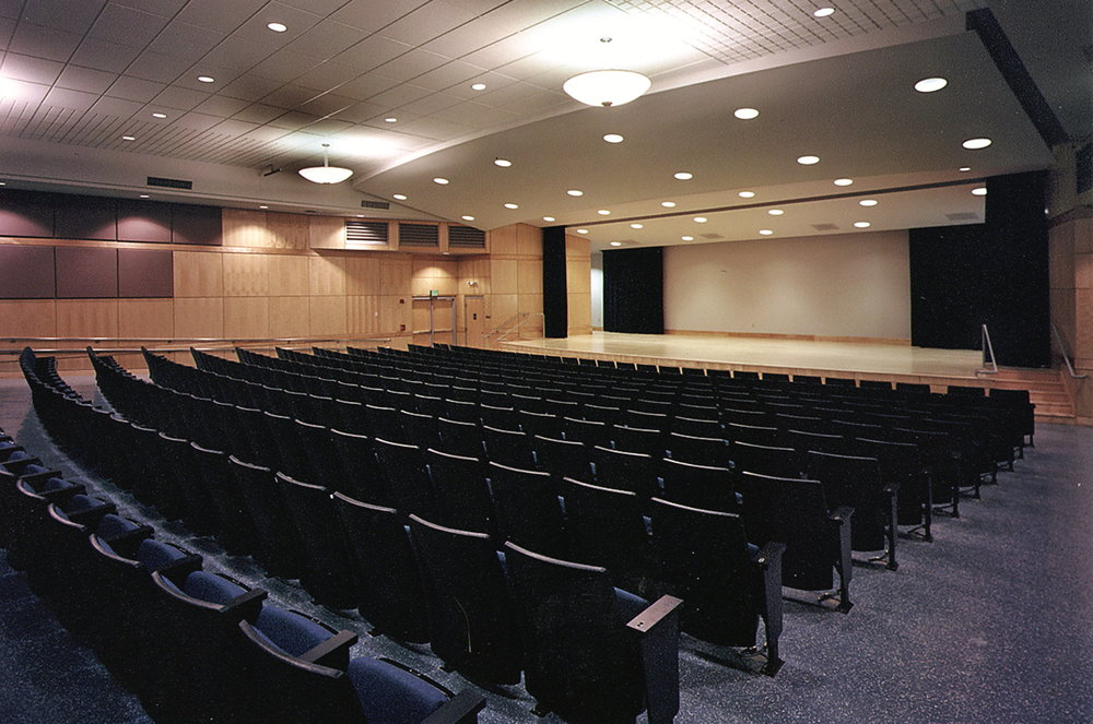Sheridan Elementary School – San Francisco
