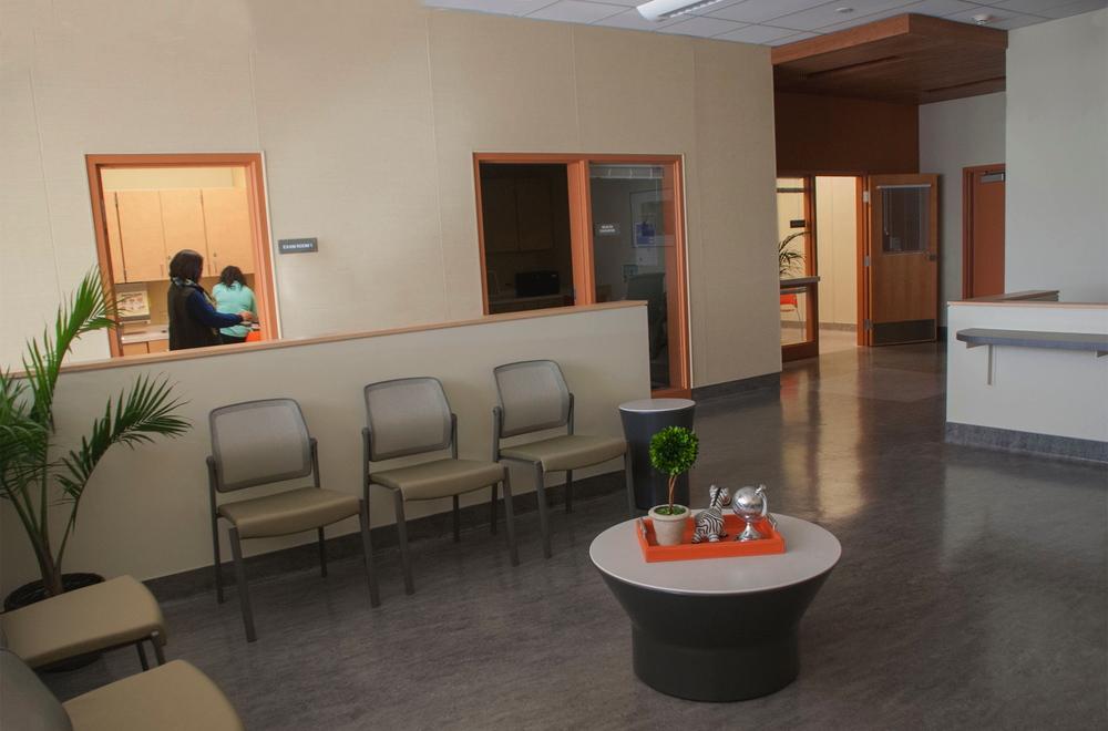 Primary Care Health Clinic – Richmond