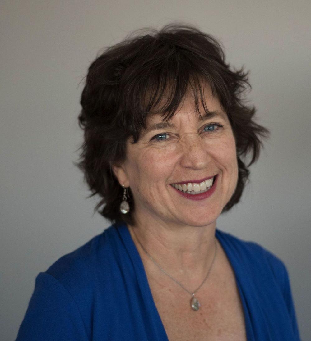 Susan Aitken AIA LEED AP BD+C