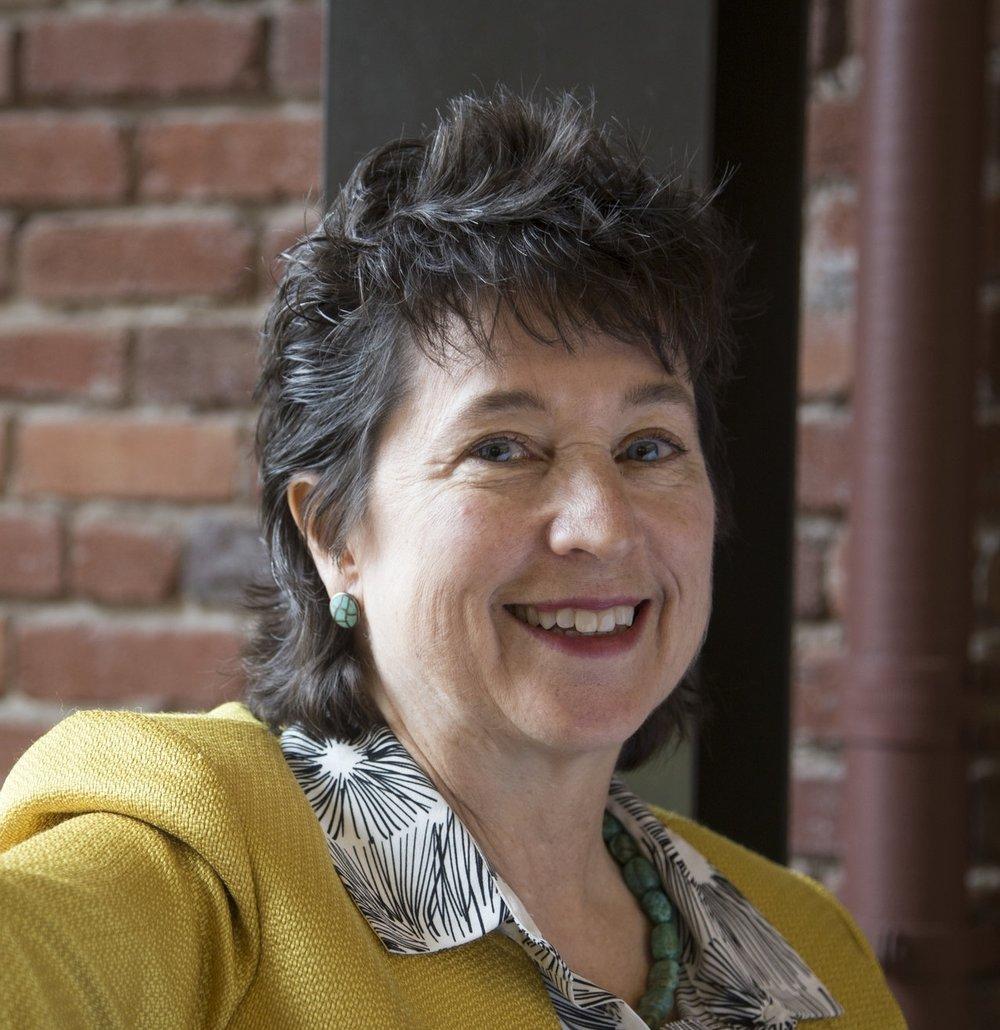 Susan Aitken AIA LEED AP