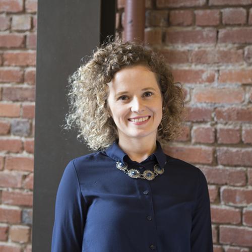 Mariana Fleischmann LEED GA