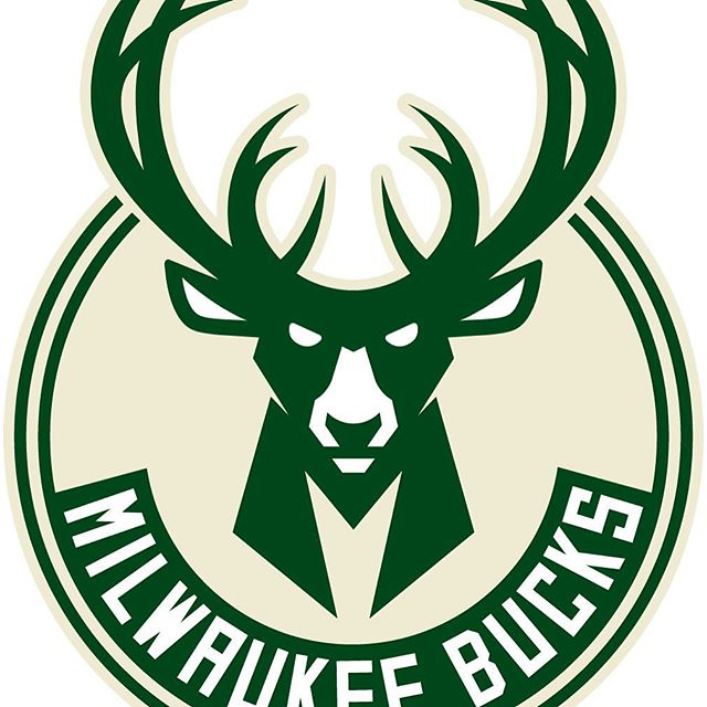 FEAR THE DEER! Milwaukee did some amazing changes to there team,arena and uniforms! Looking forward in seeing them put in the work in the east! #hoopslounge #milwaukee #bucks @montrealmarc #nba #whereamazinghappens